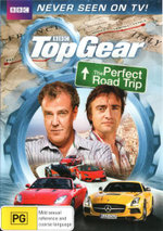 Top Gear : The Perfect Roadtrip - Richard Hammond