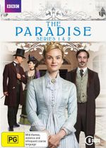 The Paradise : Series 1-2 - Joanna Vanderham