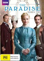 The Paradise : Series 2 - Joanna Vanderham