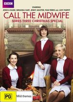 Call The Midwife : Series 3 Christmas Special - Bryony Hannah