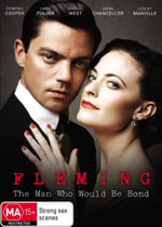 Fleming : The Man Who Would Be Bond - Dominic Cooper