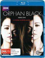 Orphan Black : Series 1 - Jordan Gavaris