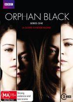 Orphan Black : Series 1 - Tatiana Maslany