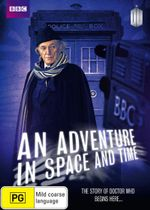 Doctor Who : An Adventure in Space and Time - Jessica Raine