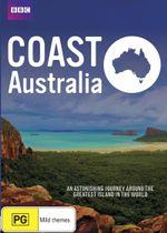 Coast Australia - Neil Oliver