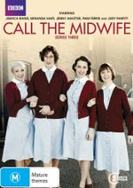 Call the Midwife : Series 3 - Jessica Raine