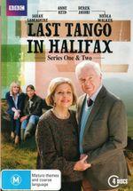 Last Tango in Halifax : Series 1 - 2 - Nicola Walker