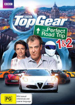 Top Gear : The Perfect Road Trip 1 and 2 - The Stig