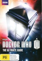 Doctor Who : The Ultimate Guide - Russell Tovey