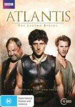 Atlantis - Robert Emms