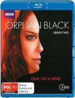 Orphan Black : Series 2 - Tatiana Maslany
