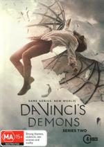 Da Vinci's Demons : Season 2 - Elliot Cowan