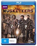 The Musketeers - Howard Charles