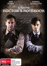 A Young Doctor's Notebook - Rosie Cavaliero
