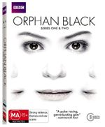 Orphan Black : Series 1-2 Boxset - Michael Mando