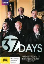37 Days - Tim Pigott-Smith