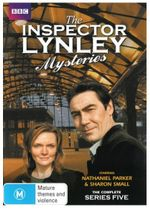 Inspector Lynley Mysteries : Series 5 - Sharon Small
