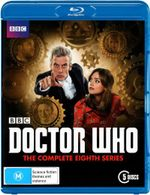 Doctor Who : Series 8