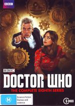 Doctor Who : Series 8 - Jenna Coleman