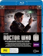 Doctor Who : The 50th Anniversary Collector's Edition - Jenna Coleman