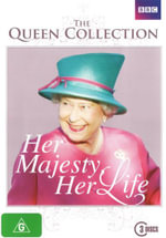 Her Majesty, Her Life : The Queen Collection - The Royal Family