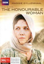 The Honourable Woman - Andrew Buchan