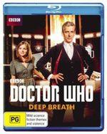 Doctor Who : Deep Breath - Peter Capaldi