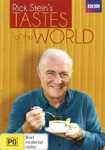 Rick Stein : Tastes of the World (Boxset) - Rick Stein