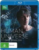 Human Universe - Brian Cox
