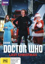 Doctor Who : Last Christmas