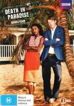 Death In Paradise : Series 4 - Gary Carr