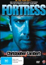 Fortress - Lincoln Kilpatrick