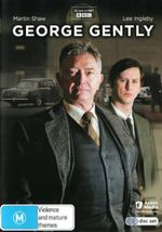 George Gently : Series 1 - Tony Rohr