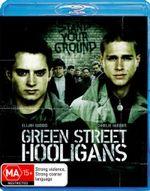 Green Street Hooligans - Elijah Wood