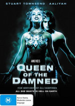 Queen of the Damned - Christian Manon