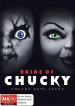 Bride of Chucky - Brad Dourif
