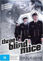 Three Blind Mice - Toby Schmitz