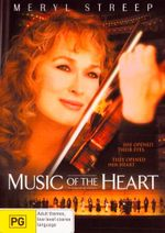 Music of the Heart - Jane Leeves
