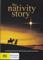 The Nativity Story - Oscar Isaac