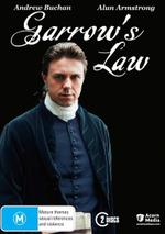 Garrow's Law (2 Discs) - LYNDSEY MARSHAL