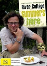 River Cottage : Summer's Here - Hugh Fearnley-Whittingstall