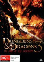 Dungeons and Dragons : The Book of Vile Darkness - Eleanor Gecks
