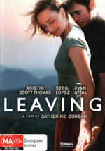 Leaving - Alexandre Vidal