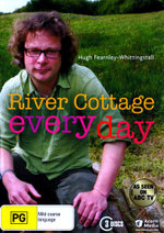 River Cottage : Everyday - Pam Corbin