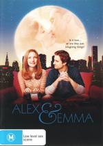 Alex and Emma - Paul Willson
