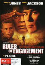 Rules of Engagement (2000) - Anne Archer