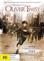 Oliver Twist - Barney Clark