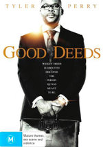 Good Deeds - Eddie Cibrian