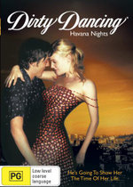 Dirty Dancing : Havana Nights - Romola Garai