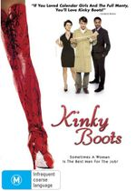 Kinky Boots - Nick Frost